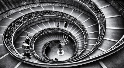 Circolare cerchio