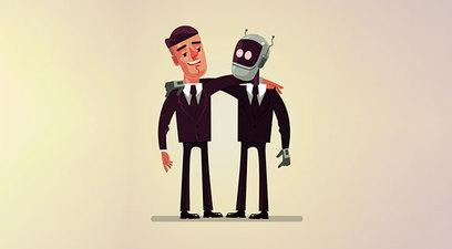 Ecco perche i robot possono essere nostri amici