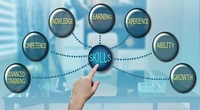 Alla ricerca di competenze