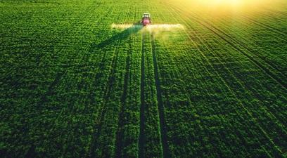 Agricoltura italia in affanno
