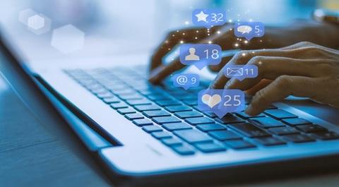 Digital marketing italia a due velocita