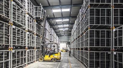 Industria lavoro credito italia economia