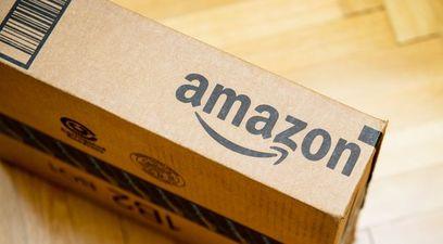 Amazon.robot.tecnologia.innovazione.logistica