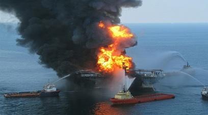 Un disastro ambientale va avanti da 15 anni