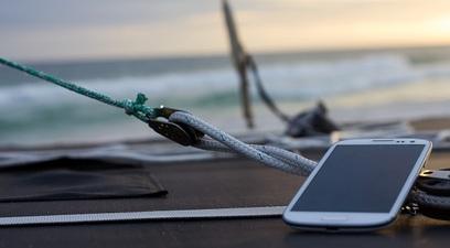 Viaggio con assistenza medica digitale