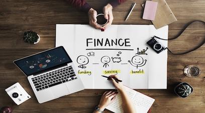 Educazione finanziaria finanza
