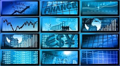 Blackrock  economia mondiale rallenta ma non %c3%a8 recessione