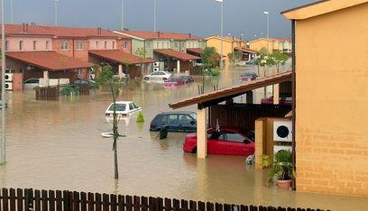 Alluvioni.frane.dissestro.idrogeologico.coldiretti.ispra