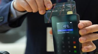 Pos pagamenti carte credito