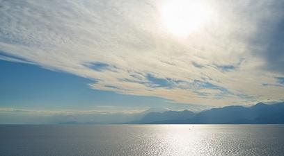 Oceani sempre pi%c3%b9 caldi  danni in aumento
