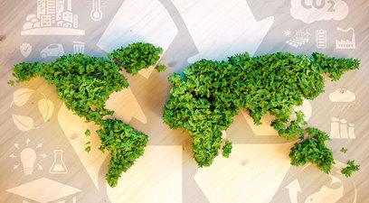 Gli effetti indiretti del climate change
