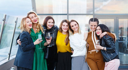 Nasce donne.it la community digitale per le donne