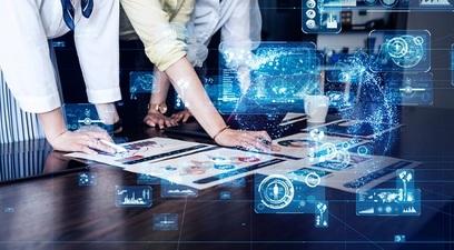 Istruiti e ben retribuiti saranno i lavoratori pi%c3%b9 colpiti dall intelligenza artificiale