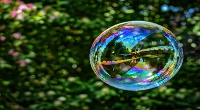 Soap bubble 4544703 1280