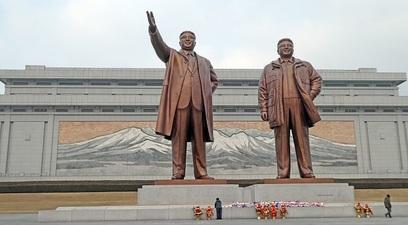 La corea del nord  tra missili e criptovalute