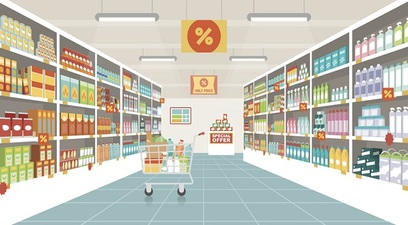 Rischi alimentari tutte le regole per etichettatura