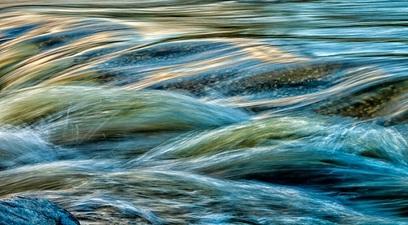Clima quanto conta conoscere il comportamento dei fiumi