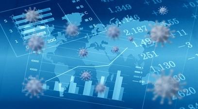 I numeri dei rischi per economia