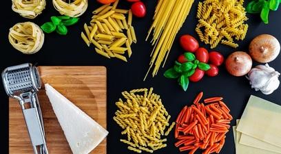 Un progetto per rilanciare italian food nel mondo