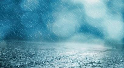 Pioggia giappone