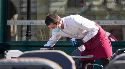 Protezione pmi in caso di contagio