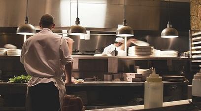 Bar ristoranti i numeri della crisi