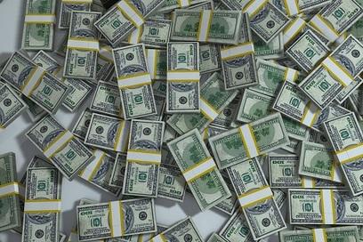 Triplicato il numero di milionari nel mondo