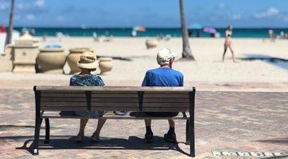 Previdenza  pensioni  welfare  quota 100