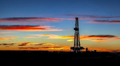La fine dell'appeal del petrolio