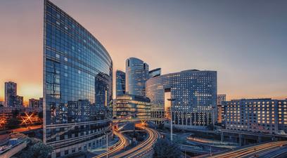 Ecosistema urbano come stanno le nostre citta