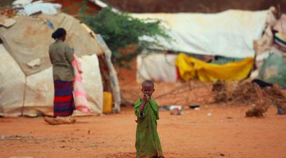 Il covid 19 fa aumentare la fame nel mondo