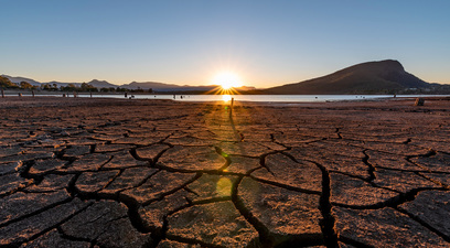 Lagricoltura fa fronte comune contro il cambiamento climatico