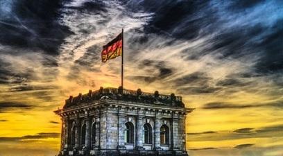 Il covid preoccupa anche nella ricca germania