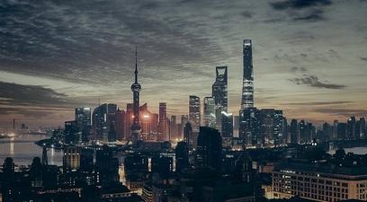 L'asse economico mondiale si sposta in asia