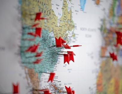 Una collaborazione per mercati esteri