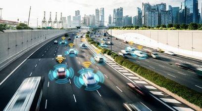 Innovazione  tecnologia  auto autonoma  regno unito  tesla