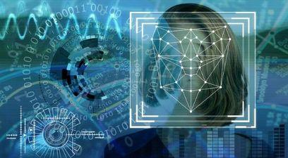 Tecnologia  innovazione  intelligenza artificiale  riconoscimento facciale