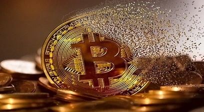 La guerra della cina ai bitcoin