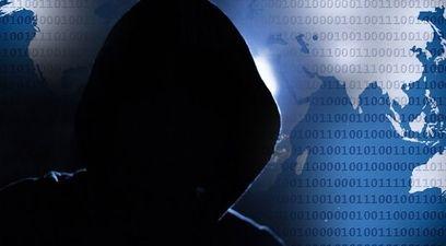 Cyber risk  cyber crime  hacker  data breach  ransomware