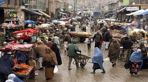 Afghanistan  dal ritiro usa alla faida tra i talebani