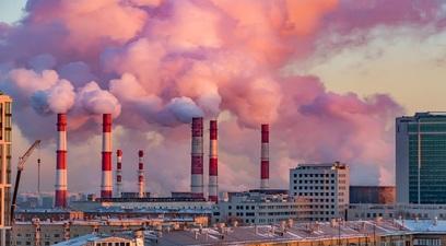 2021 si aggrava il riscaldamento globale